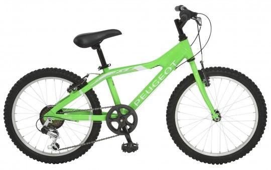 велосипед peugeot cj12 (9-12 лет)